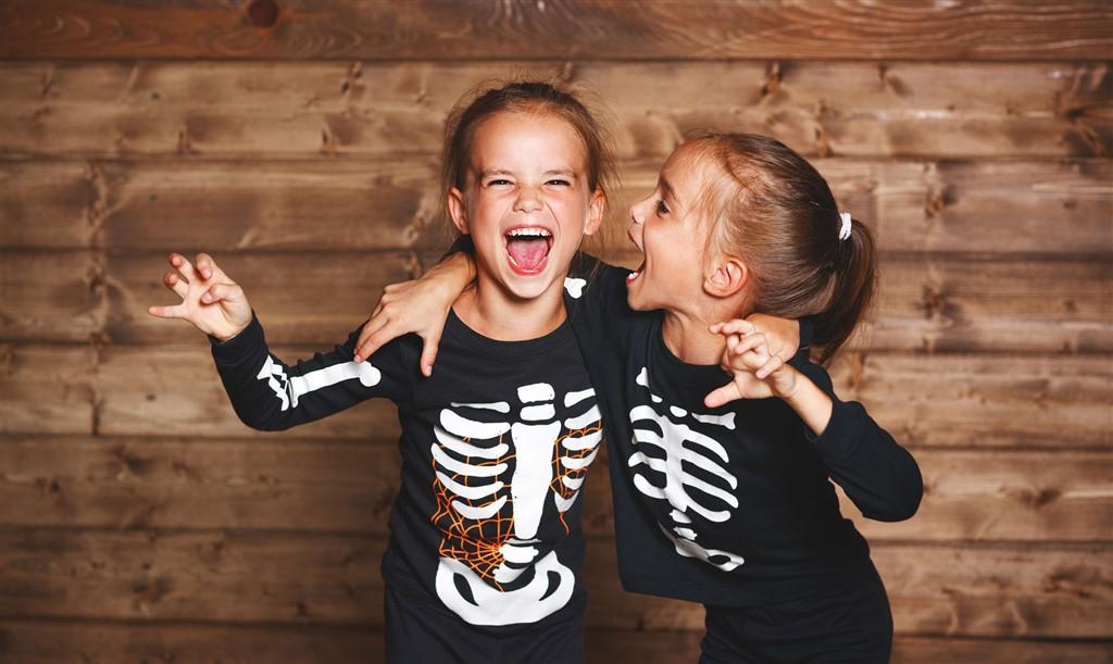 DIY: 10 nemme halloween-kostumer til børn