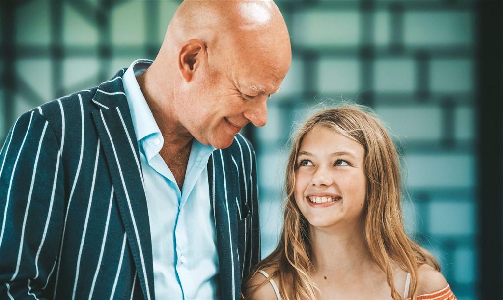Thomas Blachman: Børn er bedre til at opdrage end voksne