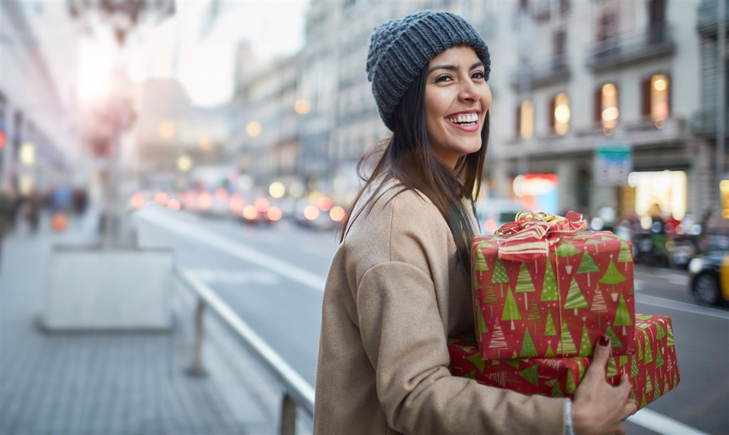 12 ting mødre i virkeligheden ønsker sig i julegave
