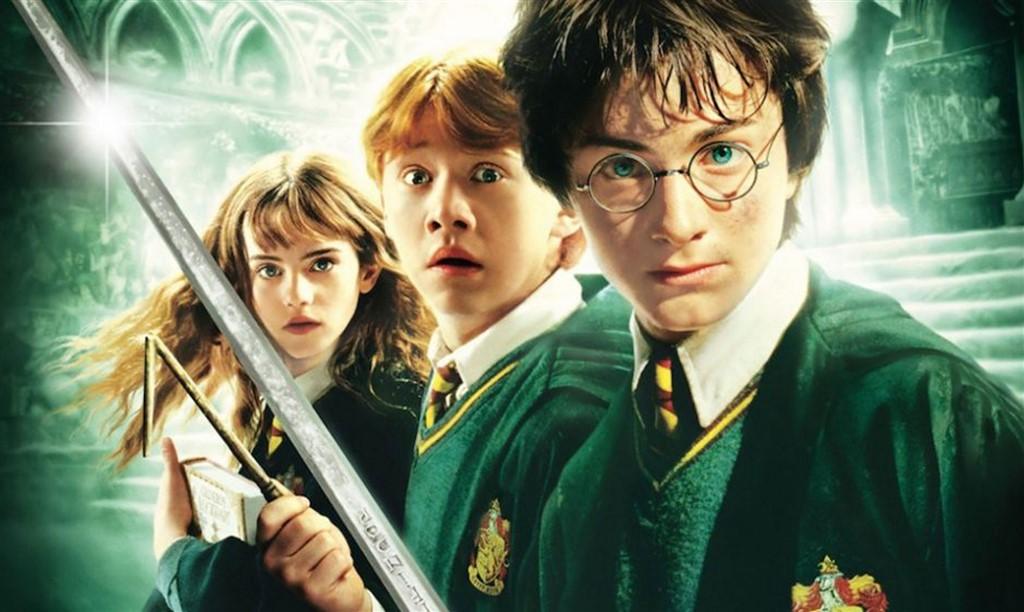 107 babynavne til dig, der elsker Harry Potter
