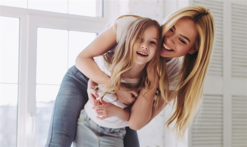 12 grunde til at alle mødre er bad ass powerkvinder
