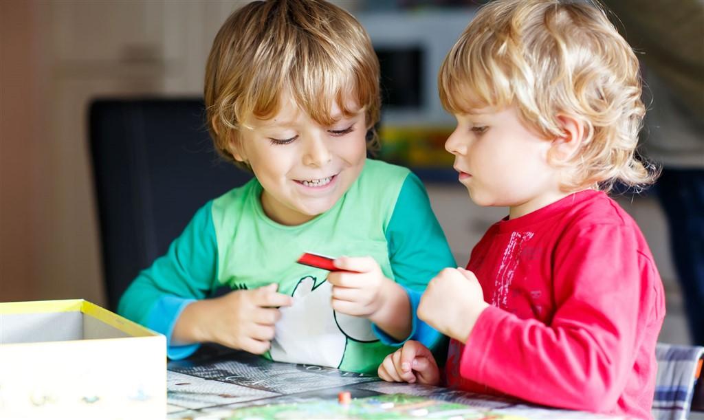 9 sjove brætspil til både store og små børn