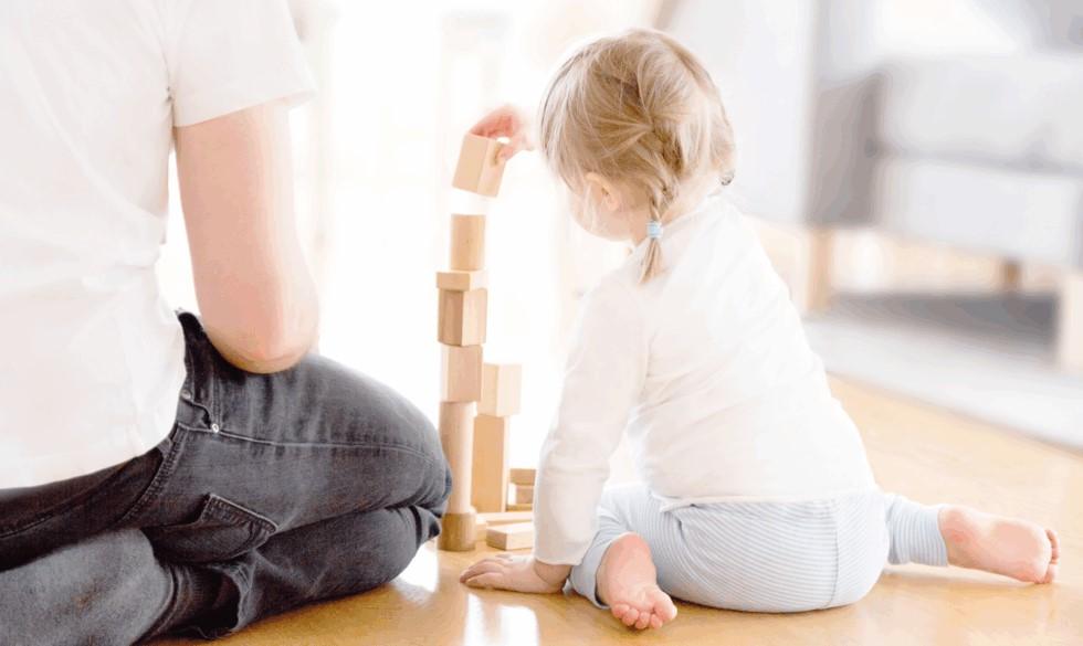 Hektisk hverdag: Sådan hjælper du dit barn med at finde ro