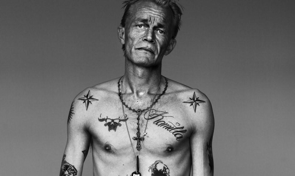 Krigsfotograf Jan Grarup: