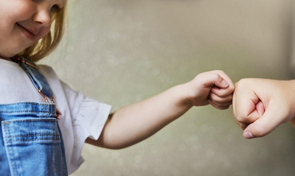 12 superkræfter der især tilkommer forældre