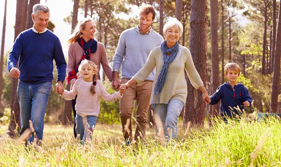 Kunne du dele bolig med svigermor? Hver femte synes, det er en god ide
