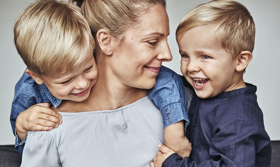 Klumme: Kærligheden til vores børn ændrer sig aldrig