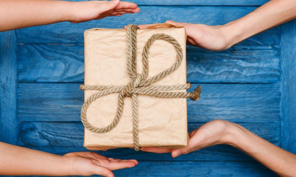 Gode julegaver til børn på budget