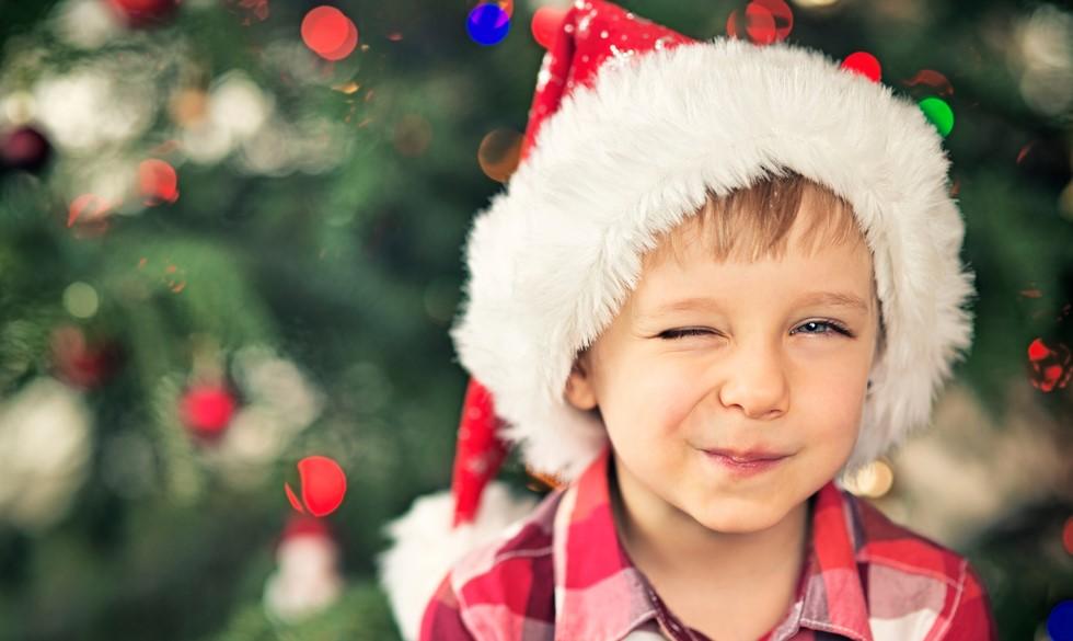Derfor skal du dyrke nisser og julemagi med dit barn