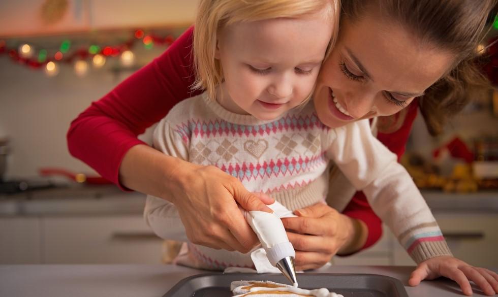 12 tips: Få dit barn i ægte julestemning uanset alder