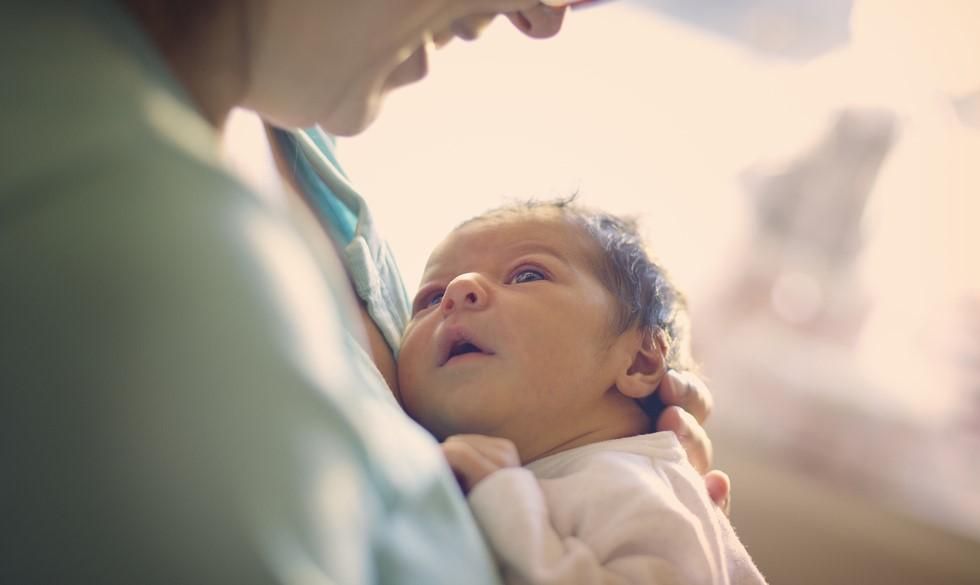 """Nyt borgerforslag: """"Staten skal ikke bestemme, hvornår jeg skal have børn"""""""