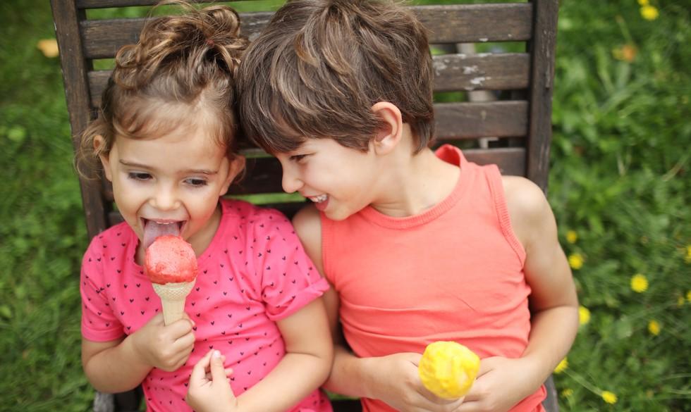 Den store sommerquiz til børn og (meget) barnlige sjæle