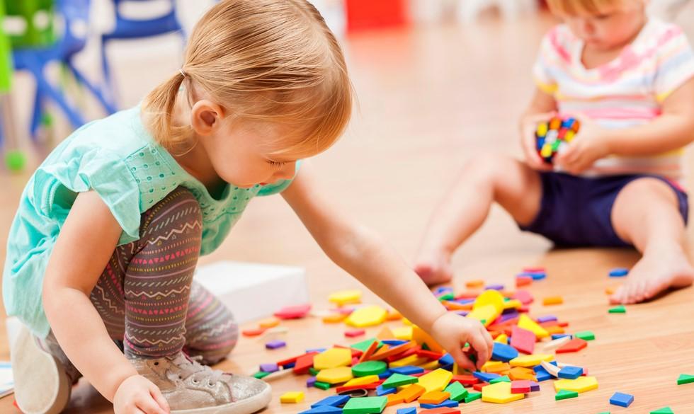 Udvikling: Dét får dit barn ud af at gå i institution