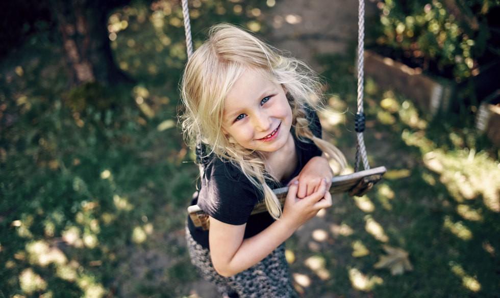 Ferie uden planer? Det kan være lykken for dit barn