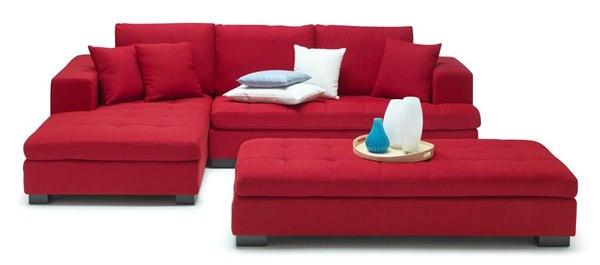 rød sofa rød sofa rød sofa