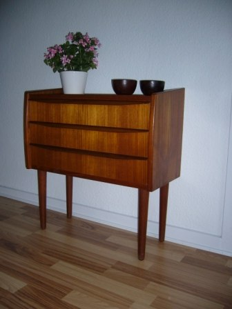 Retro Kommode Simple Er Teak Credenza Retro Kommode S Danish